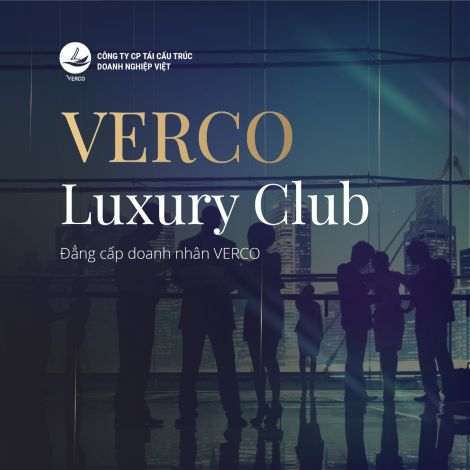 Verco Luxury Club